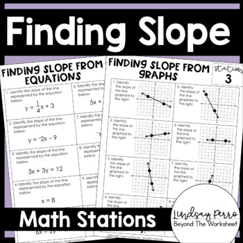 Slope Stations
