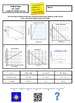Finding Slope of a Graph Various Scales Create a Riddle Activity