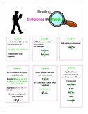 Finding Syllable