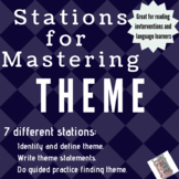 Finding Theme Stations