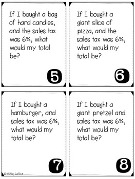 Finding Total Purchase Amounts with Tax