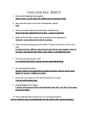 Finding Vivian Maier - ANSWER KEY