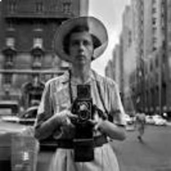 Finding Vivian Maier - Post Documentary Discussion Guide