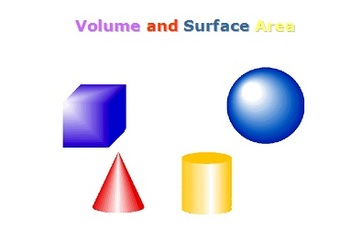 Finding Volume and Surface Area of Prisms and Cylinders