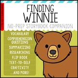 Finding Winnie Storybook Companion