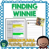 Finding Winnie by Lindsay Mattick Lesson Plan and Activities