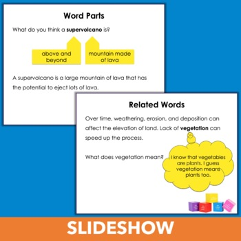 Finding Word Meaning PowerPoint Presentation