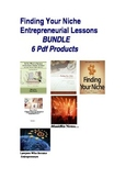 Finding Your Niche: Entrepreneurial Lessons Bundle