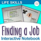 Finding a Job Interactive Notebook