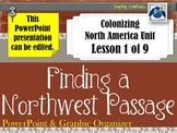 Finding a Northwest Passage