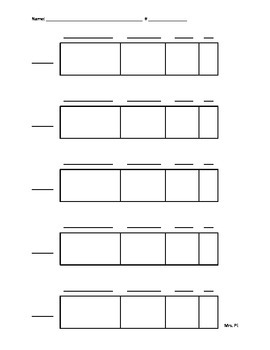 Multiplication made easy!