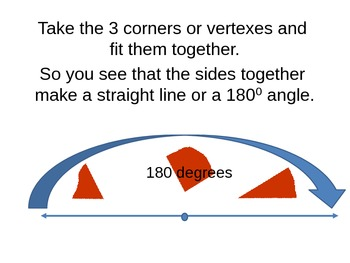Finding the Angles of a Triangle