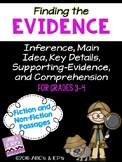 Finding the Evidence