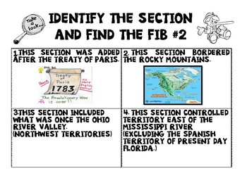 Finding the Fib - Manifest Destiny