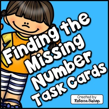 Finding the Missing Number