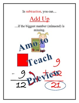 Finding the Missing Number CC