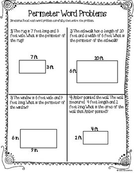 Finding the Perimeter