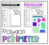 Finding the Perimeter of Polygons Activity