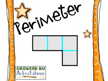 Finding the Perimeter of Shapes