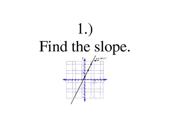 Finding the SLOPE Stations