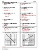 Finding the Slope of a Line Practice Worksheet