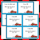 Finding the Sum I Have, Who Has?  Addition Fluency Game