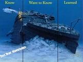 Finding the Titanic Common Core Flipchart