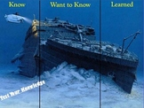 Finding the Titanic Common Core Flipchart