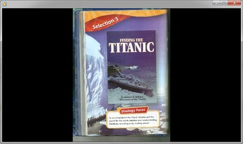 Finding the Titanic (Houghton Mifflin)