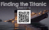 Finding the Titanic Read Aloud