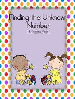 Finding the Unknown Number
