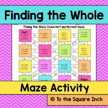 Finding the Whole Maze