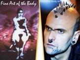 Body Art - Fine & Decorative - SHOW + TEST = 191 Slides
