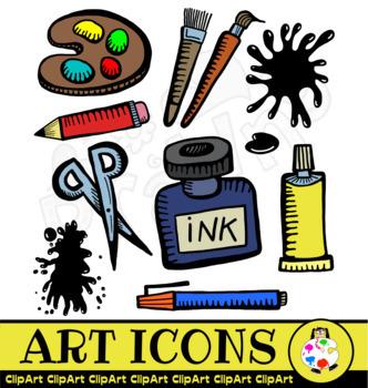 Fine Art Icons