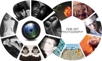 Fine Art Photography in Art History - FREE POSTER