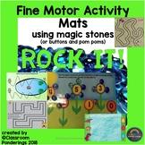 Fine Motor Activity Mats