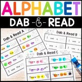 Fine Motor Sight Word Mats: Dab & Read Fry's First 100 Sight Words