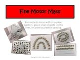 Fine Motor Mats