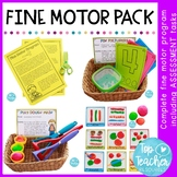 Fine Motor Mega Activity Pack