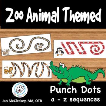 Punching Zoo Pdf