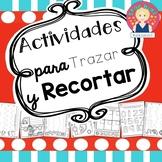 Fine Motor Skills Activities in SPANISH