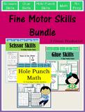 Fine Motor Skills Bundle