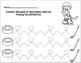 Fine Motor Skills Practice Packet: Pre-Writing Tracing