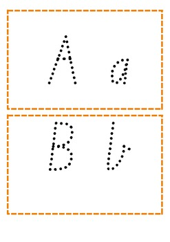 Fine Motor Tracing Activity Pack