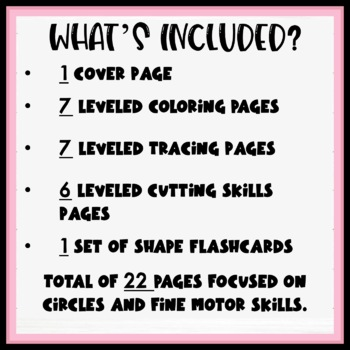 Fine Motor Worksheets: Triangle (Special Education Distance Learning)