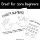 Finger Number Match