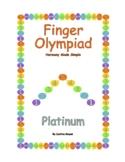 Finger Olympiad - Platinum