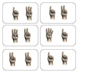 Finger Pattern Memory
