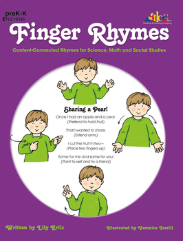 Finger Rhymes