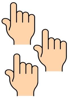 Finger Spaces
